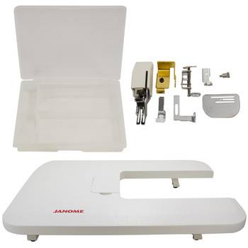 Janome Professional Plus Kit for 1600P Series