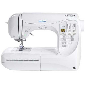 Brother PC210PRW Sewing Machine