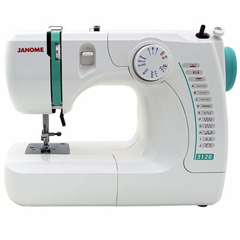 Janome 40PQC High Speed Sewing Quilting Machine With Exclusive Custom Simplicity Fashion Pro Sewing Machine