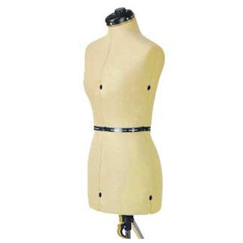 Janome Artistic Dress Form - Petite