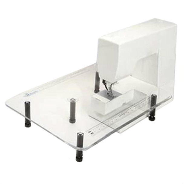 Sew Steady 18 x 24 Extension Table Fits Janome 7330, DC2010 and More