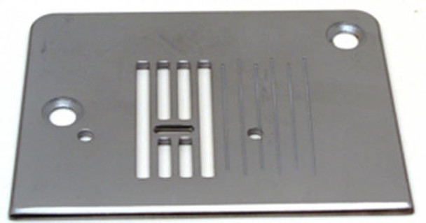 EverSewn Sewing Machine Needle Plate for Sparrow Model 15