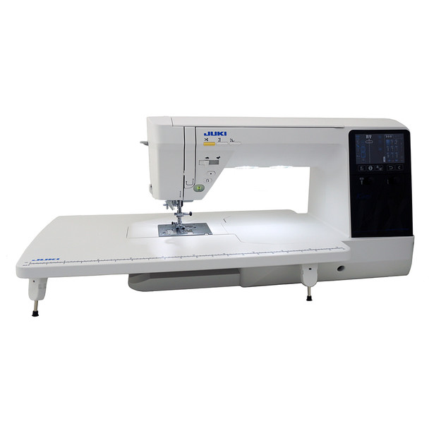Juki HZLNX40 Next Generation Long Arm Sewing And Quilting Machine Custom Juki Sewing Machine