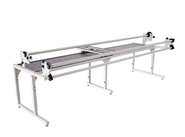 Grace Continuum 10\' Machine Quilting Frame with G Series Carriage ...