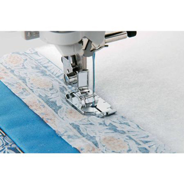 Brother SA400 40040Inch Quilting Foot 400240 Best 1 4 Inch Sewing Machine Foot