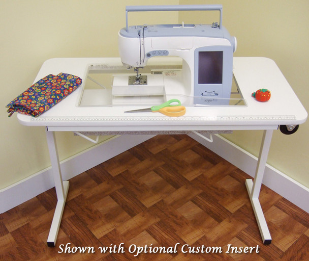 Superbe Arrow 98611 Gidget II Folding Sewing Machine And Craft Table $198.00   FREE  SHIPPING!