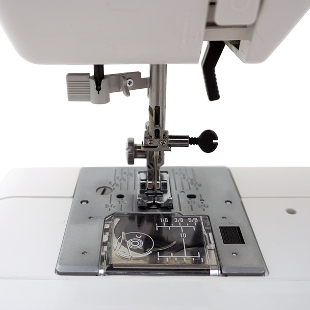 Janome Jem Gold 660 - Sewing Machine