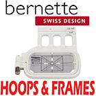 Bernette Hoops Frames