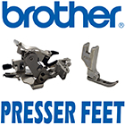 Brother Presser Feet