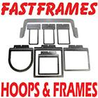 Fast Frames Hoops & Frames