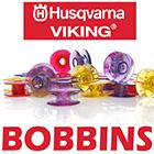Husqvarna Viking Bobbins