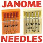 Janome Needles
