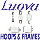 Luova Hoops & Frames