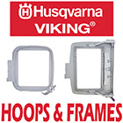 Viking by Sewtech Hoops & Frames