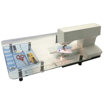 Sew Steady Wish Table Package Made To Fit All Models 4040 FREE Impressive Dreamworld Extension Tables For Sewing Machines