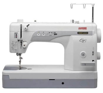 Janome 1600p Qc High Speed Sewing Amp Quilting Machine With