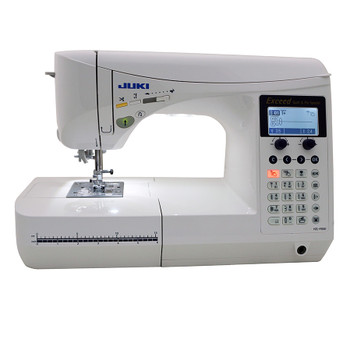 Juki Exceed HZL F40 Quilt Pro Special Computerized Sewing Machine Impressive Juki Sewing Machine