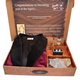 Fashionable Man Gift Box