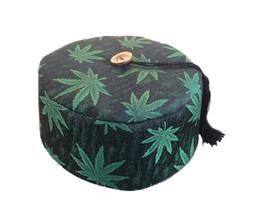 Marijuana Cap
