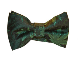 The bow tie of all ties. Fashionable as it is timeless.