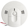 Kidde Direct Wire 120V Talking Smoke and CO Detector With Battery Backup