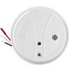 Kidde Direct Wire 120V Ionization Smoke Alarm With Battery Backup