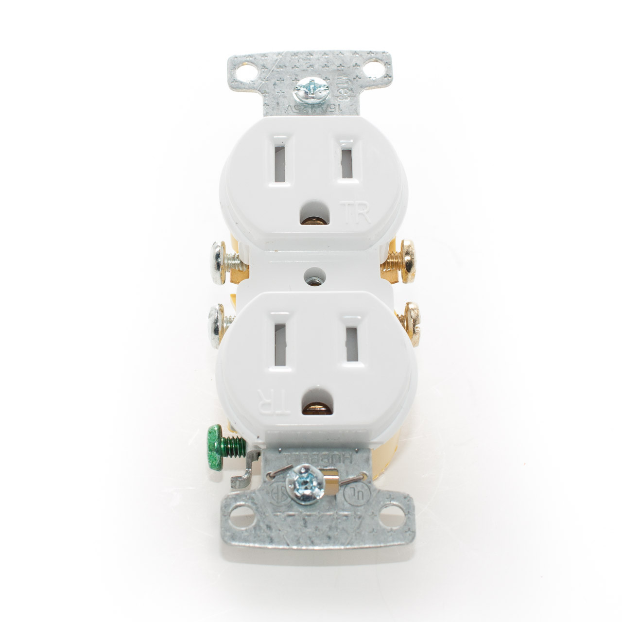 Duplex receptacle 15a 125v tamper resistant white tremtech duplex receptacle 15a 125v tamper resistant white publicscrutiny Image collections