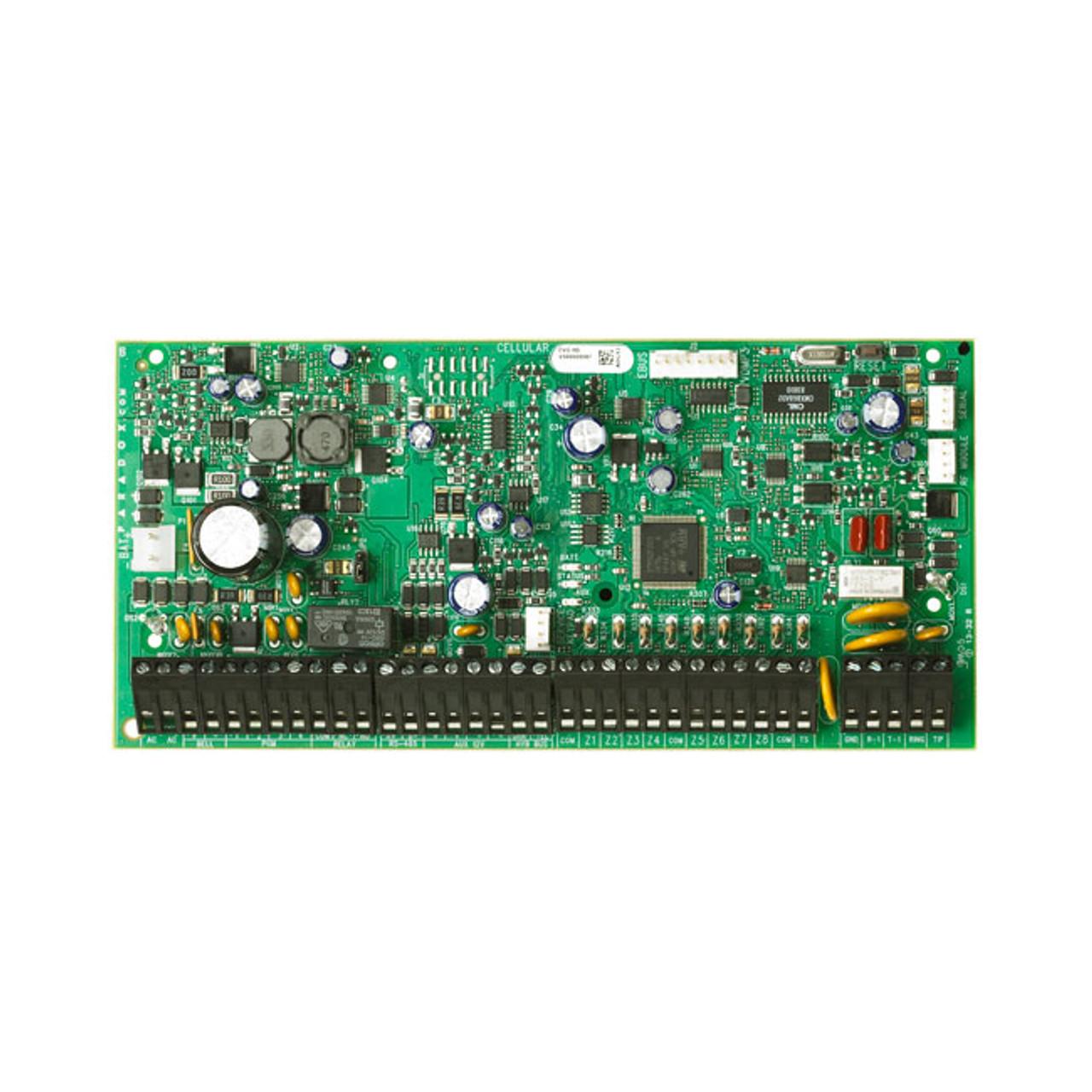Paradox mg5050 32 zone wireless alarm panel tremtech electrical paradox mg5050 pcb cheapraybanclubmaster Choice Image