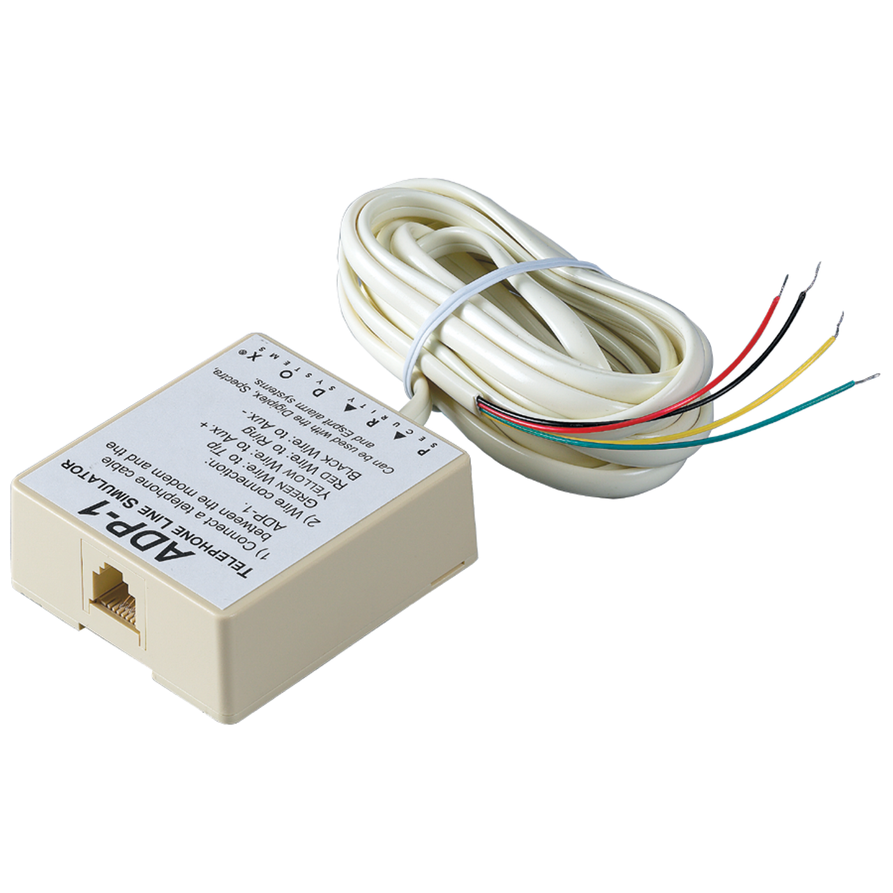 Paradox ADP1 Telephone Line Adapter - TremTech Electrical Systems Inc
