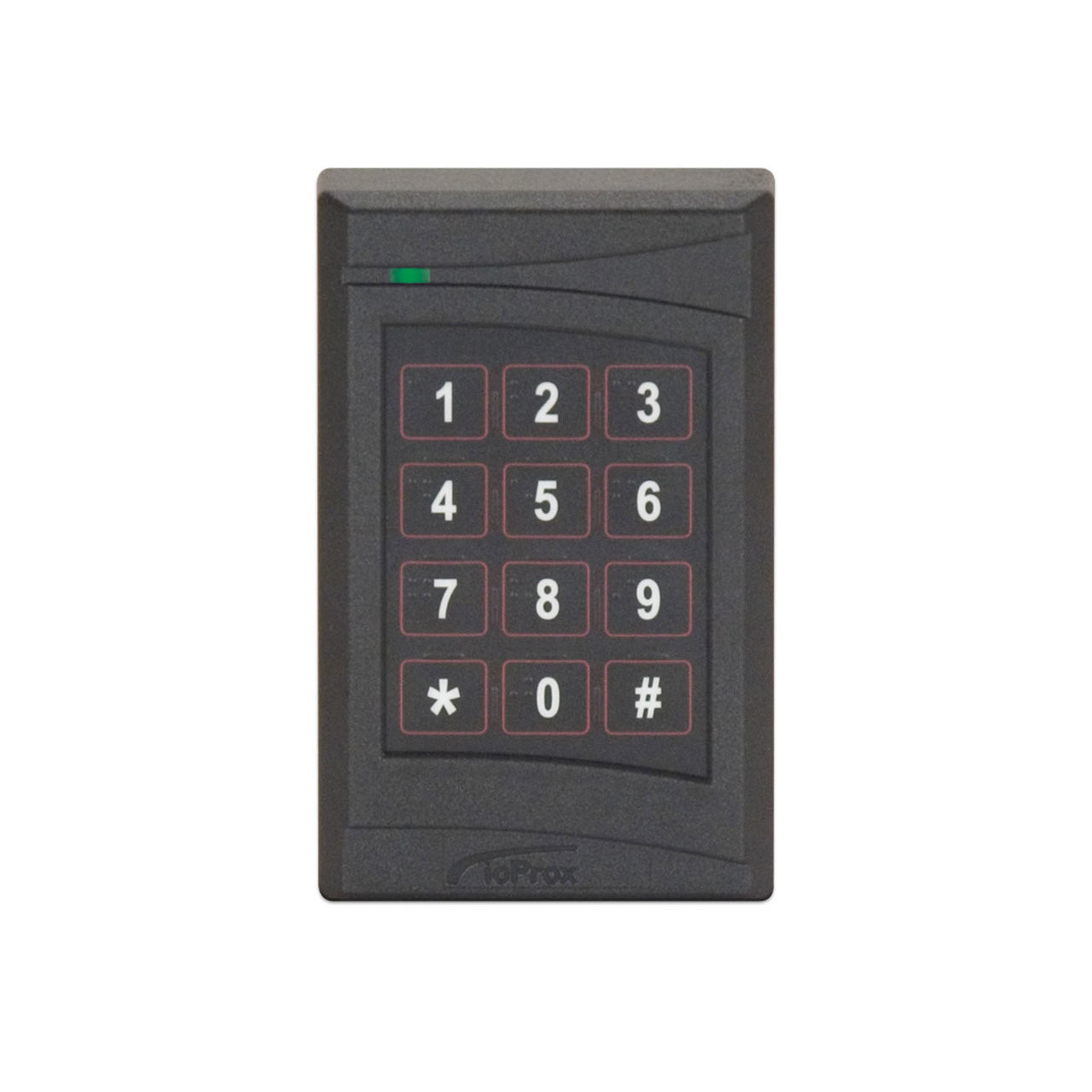Kantech P325xsf Proximity Card Reader With Keypad