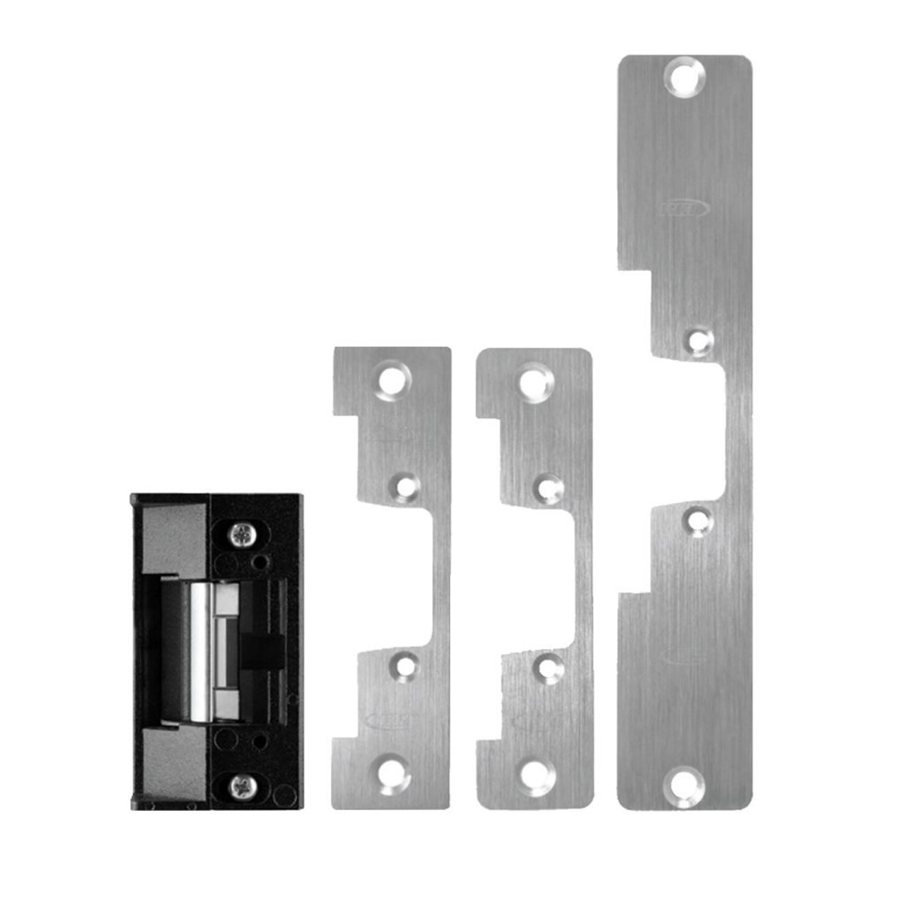 RCI S65U Strike Plate 14- 1-1/4  x 4-7  sc 1 st  TremTech Store - Tremtech Electrical Systems & RCI 65U Electromagnetic Door Strike - TremTech Electrical Systems Inc