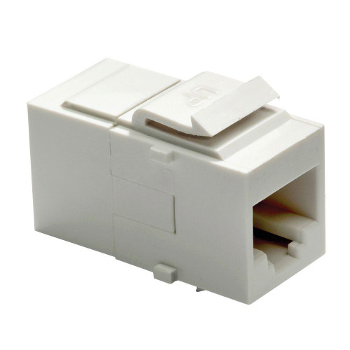 legrand Category 5E RJ45 Keystone Connector - Almond