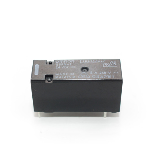 Opto 22 dc controlled power series solid state relay tremtech omron g6rn 24vdc pcb power relay publicscrutiny Images