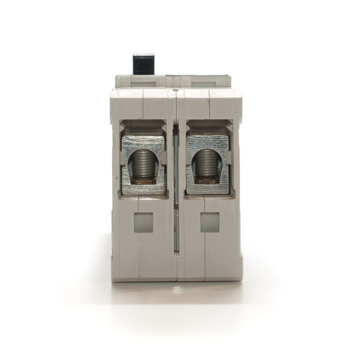 Switch Plate 3 Gang White Nylon additionally Siemens 50a Two Pole Ngb Bolt On Breaker together with  on siemens 30a two pole gfci push on breaker
