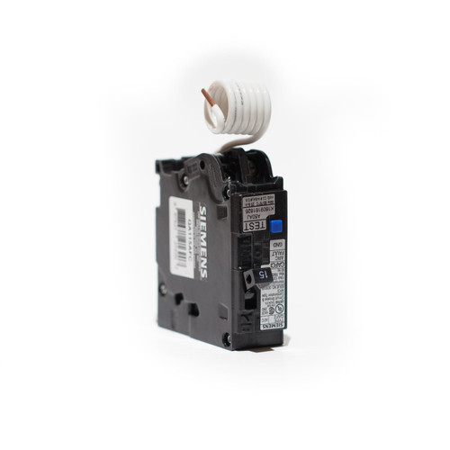 Siemens QA115AFC front angle view