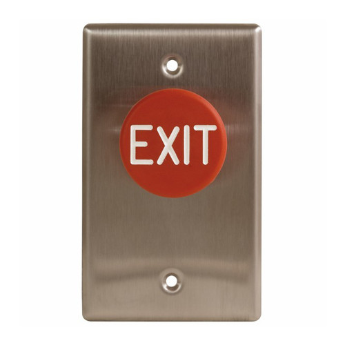 Camden Mushroom Exit Switch