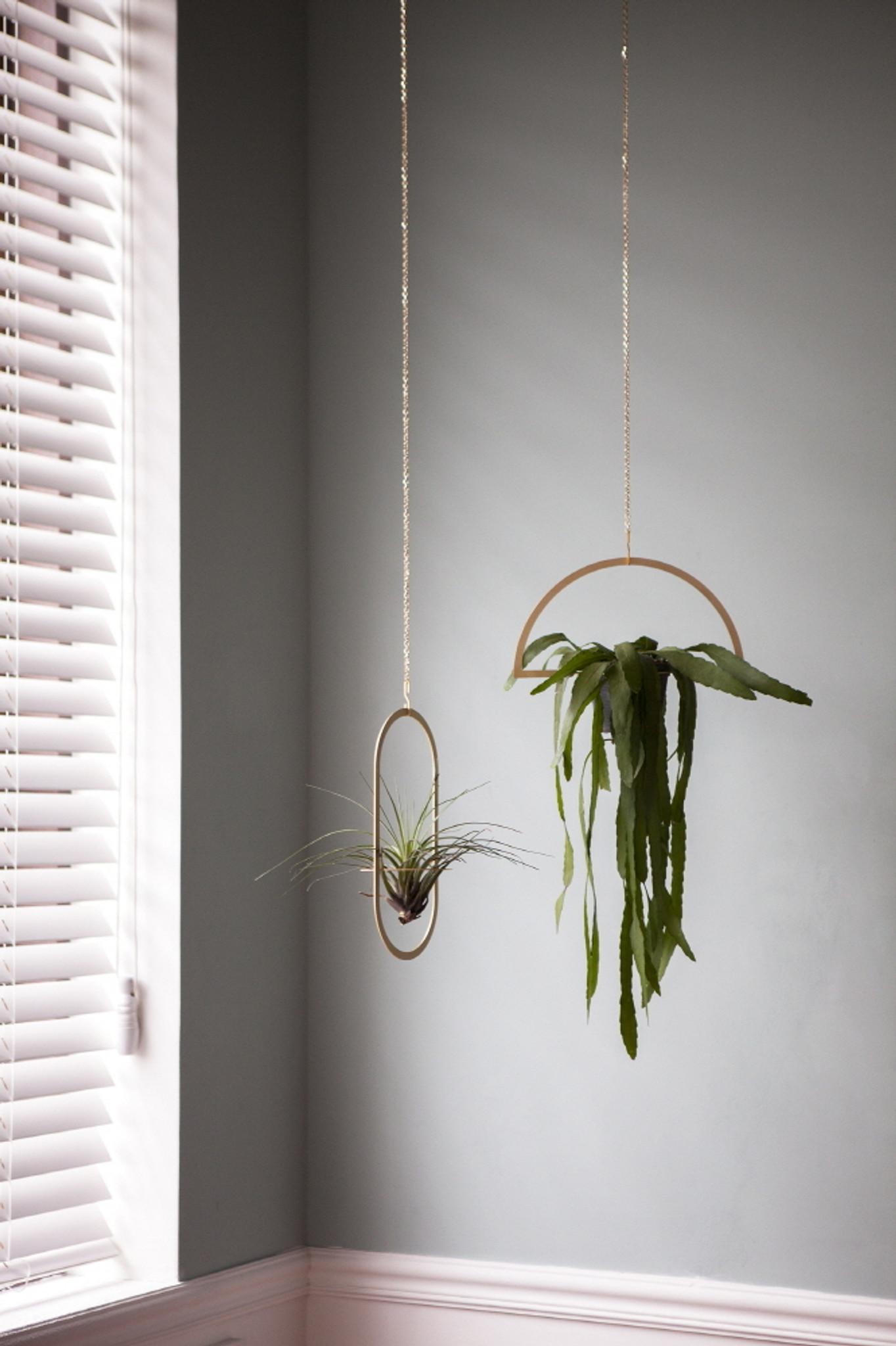 Plant Holder Mobiles