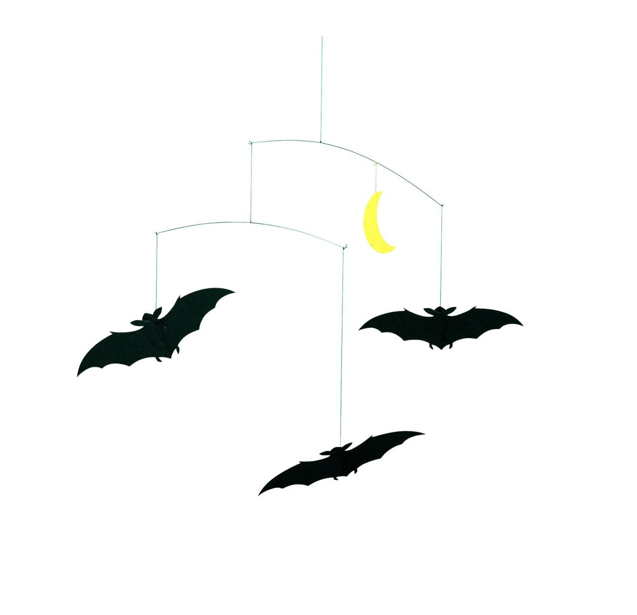 Flensted Lucky Bats Mobile