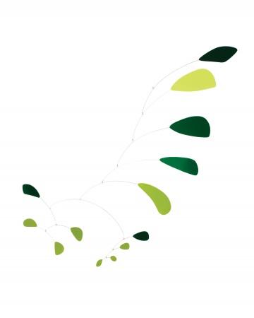 Leaves Mobile