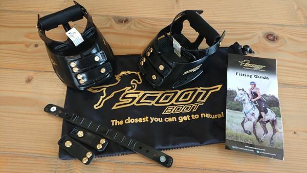 Demo Scoot Boot Slims- Pair