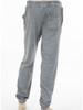 Men's Burnout Wash Jogger Pant - Organic Cotton/Recycled Polyester Blend