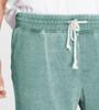 Men's Burnout Fleece Sweat Short