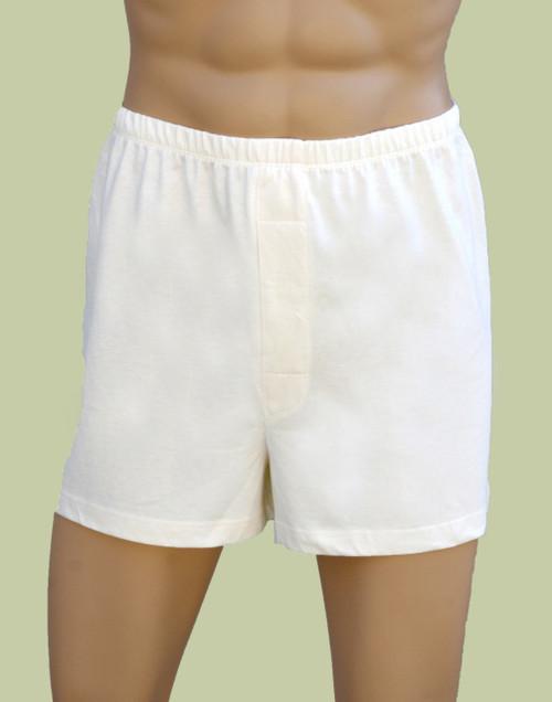 Men's Boxer - Organic Cotton