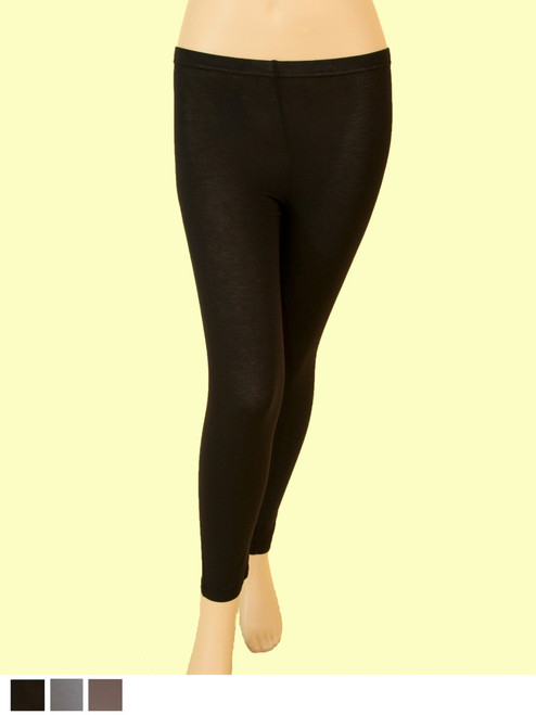 Cozy Leggings - Bamboo Viscose