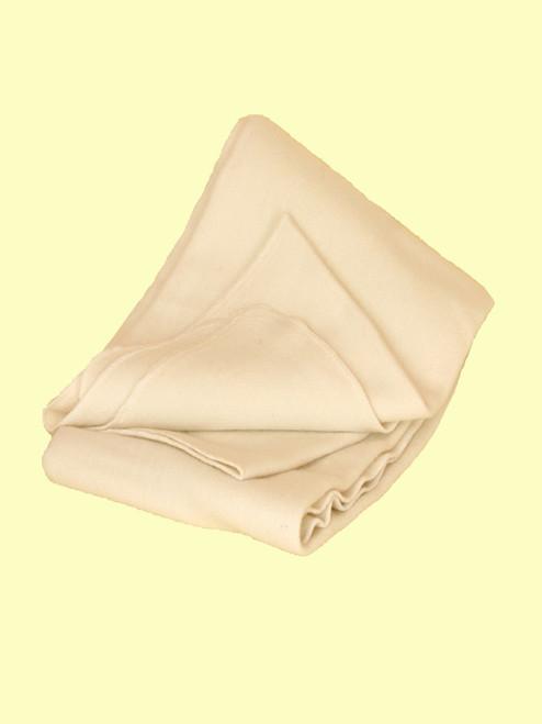 Crib Moisture Barrier - Organic Wool