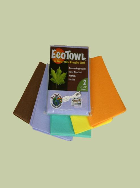 Eco Towl - 100% Viscose