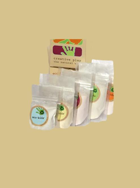 Eco-Fingerpaints - Natural & Non Toxic