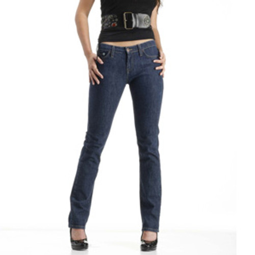 Eugenia Jeans - Organic Cotton