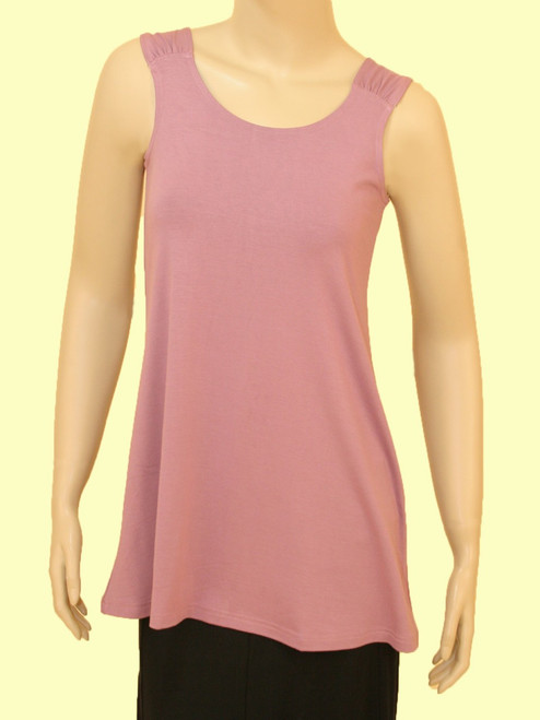 Fifth Avenue Cami - Bamboo Rayon