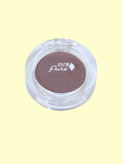 Fruit Pigmented Cocoa Plum Eye Shadow